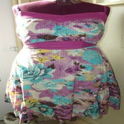 Image of Torrid Floral Dress Size 18 Brand New With Tags