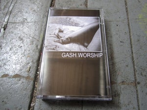 "Image of Shattered Hymen ""Gash Worship"""