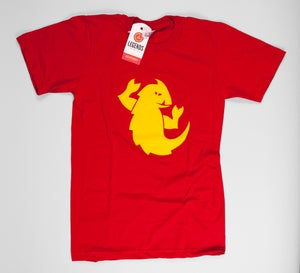 Image of Red Dodongos T-Shirt