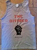 Image of The Divided Fist Tank (S/M/L/XL)