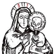 Image of Santa Muerte (CD)