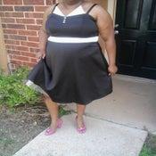 Image of Brand New Torrid Tux Dress 18