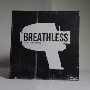 Image of BREATHLESS DVD