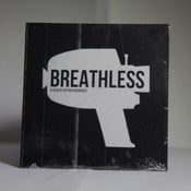 Image of BREATHLESS DVD