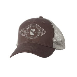 Image of RC Trucker Hat