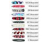 Image of 5 16 Bracelets