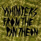 """Image of Fag Cop 12"""" Whimpers From The Pantheon"""