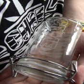 Image of 'Cure' Grime>> Glass Jar