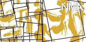 "Image of No More Art -""Peripeteia b/w Evil Eyes"" EP"
