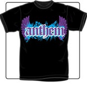 Image of Angel t-shirt