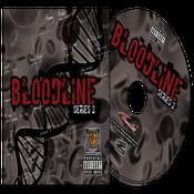 Image of Bloodline CD 3 + FREE mag