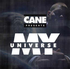 Image of My Universe CD