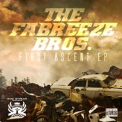 Image of Fabreeze Bros - First Ascent CD!