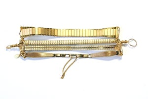 Image of Watchband Classic Cuff Bracelet