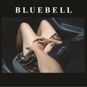 "Image of Bluebell - ""Normal Heights/Cinderella"" Single - Blue 7"" - (KMRLP007)"
