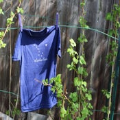 Image of Kid's Tee- Indigo