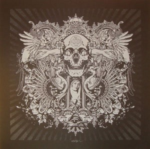 Image of Skull by Jared Connor