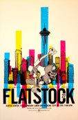 Image of Flatstock 27 by Bobby Dixon