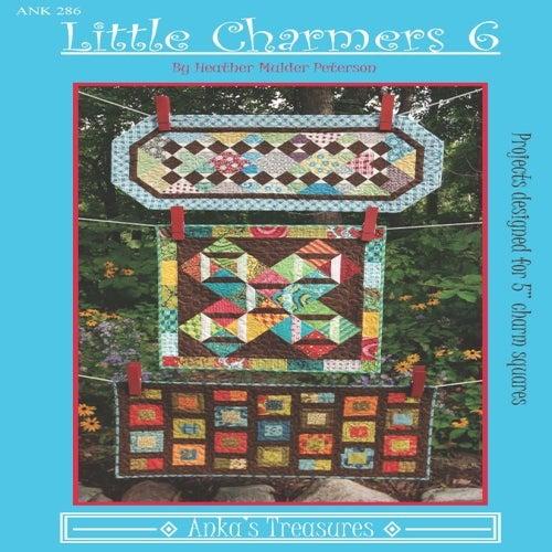 Anka S Treasures Little Charmers 6