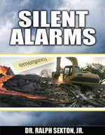 Image of Silent Alarms