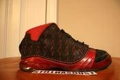 Image of Jordan Black Premier XX3 size 7.5