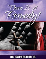 Image of There is a Remedy