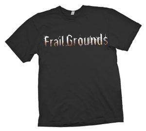 Image of T-shirt Frail Grounds