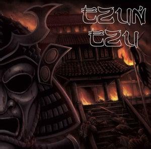 Image of TzunTzu - TzunTzu CD