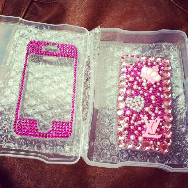 Image of Custom Phone Cases (Any Phone, Any Design)