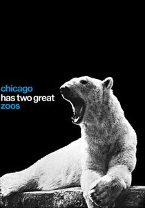 Image of chicago has two great zoos