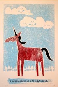 Image of Unicorn Magic by Hero Design