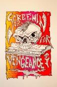 Image of Screenin' for Vengeance by Paul Imagine