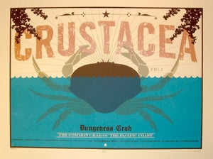 Image of Crustacia by Mike Klay and Bobby Dixon