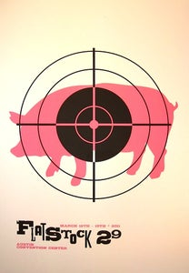 Image of Pig Target by Mike Klay and Bobby Dixon