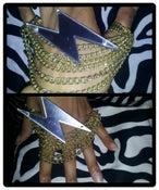 Image of Lightning+Chains=Swagg Mayyyyne !!