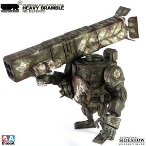 Image of 3A WWRp Heavy Bramble Retail Regional Exclusive