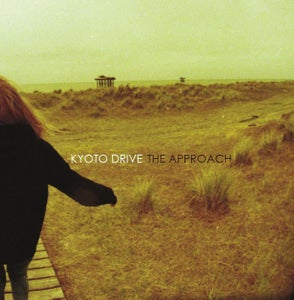 Image of Kyoto Drive - The Approach (CD)