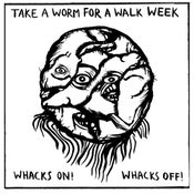 Image of Take A Worm For A Walk Week - Last Show - Vinyl Live Album