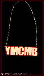 """Image of """"YMCMB"""" chain"""