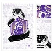 Image of LMD x Mamba Purple