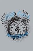 Image of clock'd shirt