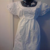Image of Torrid White Dress