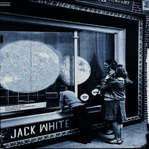 Image of Jack White Eugene OR