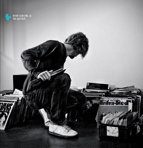 Image of Dexter - Hi-Hat Club Vol. 3 - The Jazz Files - LP - Melting Pot Music