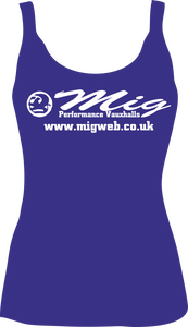 Image of MIG LADIES VEST