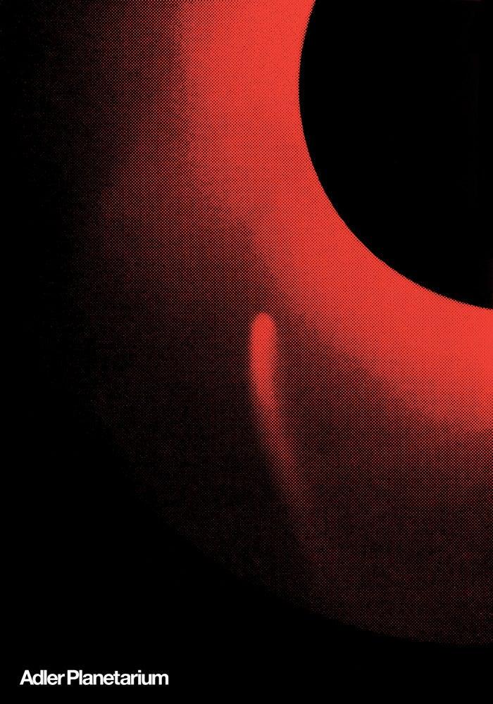 Image of Adler Planetarium