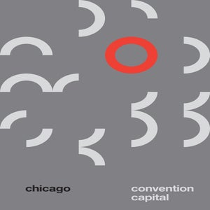 Image of chicago convention capital