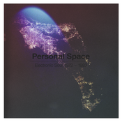 Image of Personal Space: Electronic Soul 1974 - 1984 CD