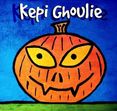 "Image of Kepi Ghoulie ""Sleepy Hollow"" 7"""