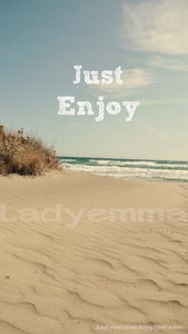 Image of Just Enjoy...